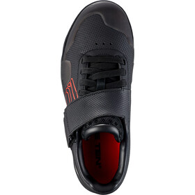 adidas Five Ten Hellcat Pro Chaussures pour VTT Homme, core black/red/ftwr white